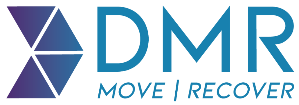 DMR Move and Recover