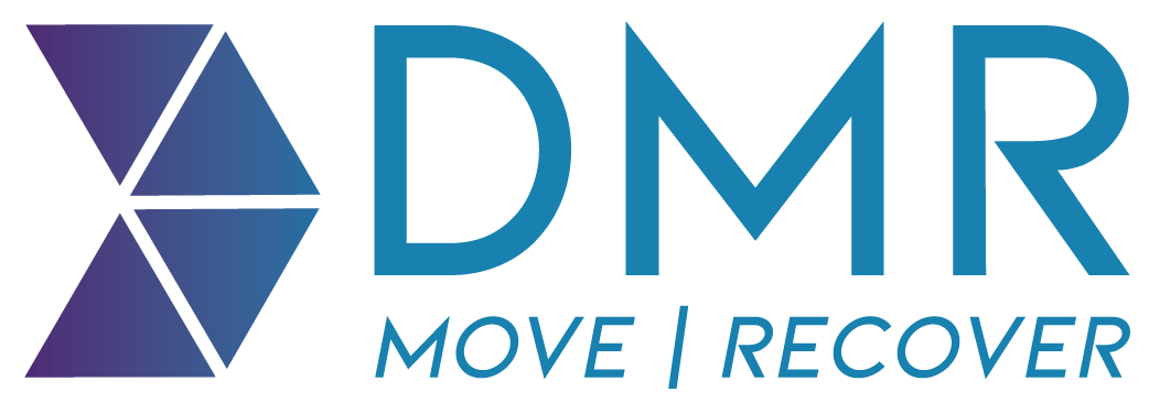 DMR | Move and Recover