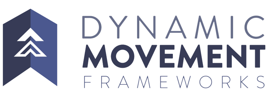 Dynamic Movement Frameworks